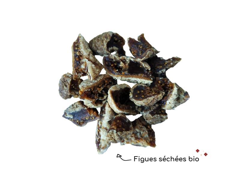 Figues séchées bio